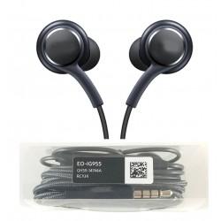 High Quality Brand Headset Headphone In-Ear Earphone For Samsung Galaxy Smart Phone