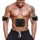Simulator Training Smart Abs Fitness Gear Muscle Training Gear Abdominal Belt Trainer