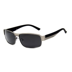 Retro Sunglasses Vintage Square Sun Glasses for Men