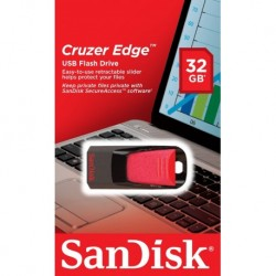 Sandisk cruzer edge new design-32GB