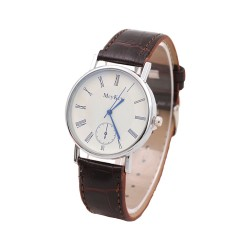 Alloy Antique Style personal Advertising Quartz Wrist Watch For Women