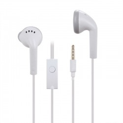 Original 3.5 mm In-Ear Headset Stereo Headphones For Samsung Galaxy  B
