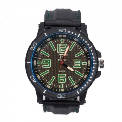 New PINBO Brand Men Sport Quartz Watch Men Bracelet Silicone Military Wrist watches.