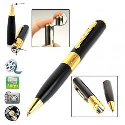 HD quality Spy Pen Camera - 3.0 MP