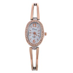 Fashion watch women Girl Bracelet Watch Quartz For Women