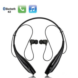 HBS-730T Upgraded LG wireless stereo headset