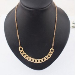 Chokers gold Pendant Necklace Women's Jewelry For Women