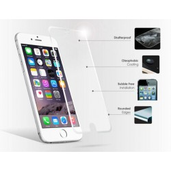 High quality 0.3mm tempered glass screen protector for iPHONE 6
