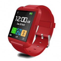 Smart Watch U8 Bluetooth Wrist Watch fitness pedometer