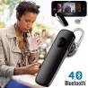 M165 Universal Wireless Bluetooth 4.1 Sport Handfree Headset Earphone Headphone