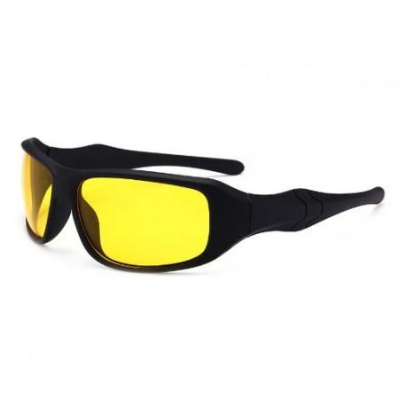 Unisex Night Driving Glasses Anti Glare Vision Driver Safety Sunglasses goggles
