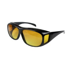 HD Night Driving UV400 Protective Eyewear