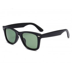 Mens Wayfarer Fashion Sunglasses Mirrored Eyewear