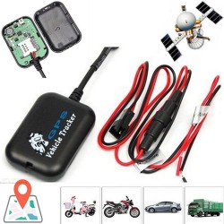 Mini GPS Monitoring Tracker