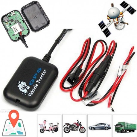 Mini GPS Monitoring Tracker