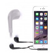 Universal 3.5mm jack in-ear bass mobile phone computer universal headset