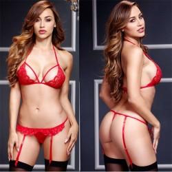 Women Sexy Lingerie Underwear