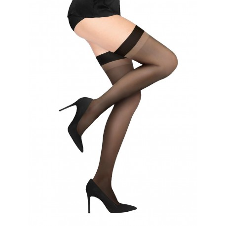 Sexy Transparent legs stockings