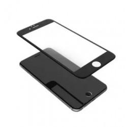 Full Tempered Glass For iPhone 6 Black (Full Glue & Full Edge)