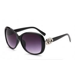 Blueis New Women's Retro Vintage Style Sunglasses