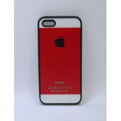 Hard rubber case- iphone 5/5s