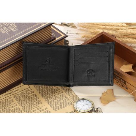 Men's handy wallet