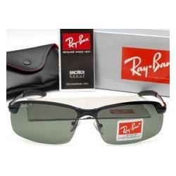 Ray ban 3043 polarized sunglasses
