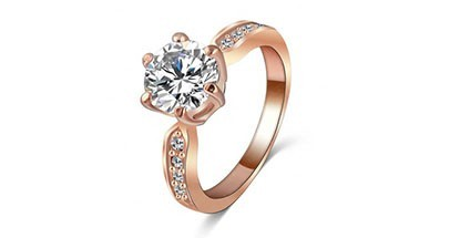 Wedding & Engagement Jewelry